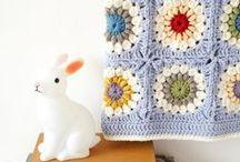 crochet / Obsessed.