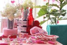 Packed Party Valentine / Valentine's Day