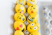 Easter Yo. / Easter