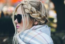 Packed Party Hair Lust / Hair we love!
