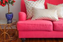 Packed Party No Place Like Home / Home decor and interior inspiration from Party Girls