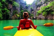 Southeast Asia // TRAVEL / Travel destinations and tips for Southeast Asia.