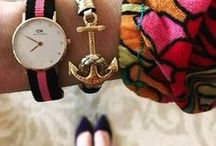 Nautical Jewelry / We are firm believers that every outfit looks better with an anchor or starfish accessory.