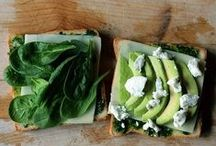 Alimentation saine / Cuisiner soi-même est le meilleur moyen de contrôler son alimentation ! Découvrez les idées recettes !