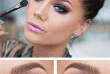 Make-up / Machiaj