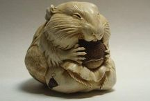 Netsuke-Mice-Rat