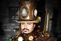 STEAMPUNK-PIECES&JEWELS