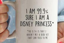 Omg I'm so Disney