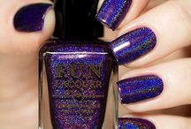 Uñas/Nails / Nail ideas, figures, decorations and gadgets
