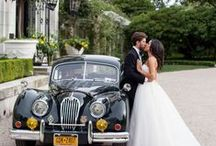 Newport Wedding / Newport has some of America's most romantic and historic wedding locations and mansions. With spectacular ocean views, lush landscaped gardens and inspiring architecture, Newport has the ideal setting for your wedding day.