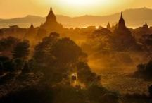 Insider's Guide to....Myanmar / Guide to all things from Myanmar