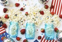 Packed Party 4th Of July - Holiday Party / The Best Way To Celebrate America!