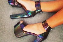 Shoes / Zapatos / High heels, comfortable and any event