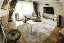 Ioana Serban's Apartment