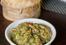 Manger Lao / Les meilleures recettes de spécialités laotiennes à découvrir en articles et photos