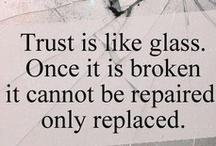 Truth / by Cindy Mullis