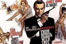 Bond, James Bond