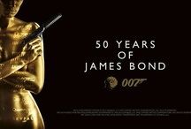 50 Years of James Bond - A Celebration
