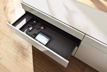 Hidden secrets in a drawer