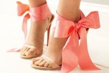 Shoes I Love / Shoes, mostly designer high heels, that I absolutely love and wish I owned! / by Made By Meka