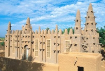 African architecture and history / by L U
