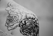 Tattoos / by Leanne Manchuk