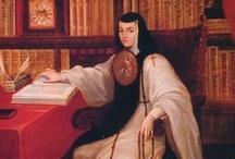 Sor Juana Ines de la Cruz (1651-95) - Éste que ves/A una rosa