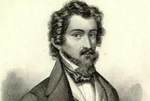 Espronceda, José de (1808-42) - Canción del pirata