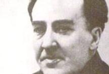 Machado, Antonio (1875-1939) - Proverbios y cantares XXIX/La saeta