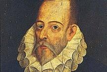Cervantes, Miguel de - Don Quijote de La Mancha