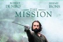 Joffé, Roland (1945) - The Mission