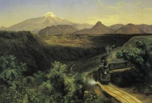 Velasco, José María (1840-1912) / IHUM260 - Brigham Young University