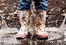 Rain ☂