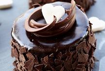 Chocolate ツ