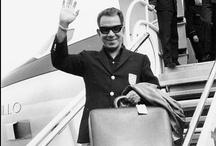 Cantinflas (Mario Moreno) (1911-93) - El bolero de Raquel (1957) / SPAN339 - Brigham Young University
