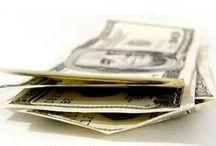 Saving and Budgeting / Save money & time