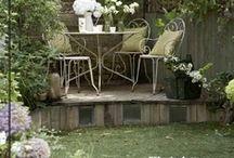 colnebridge garden