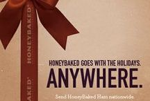 Wrap Up Your Shopping  / by The HoneyBaked Ham Company