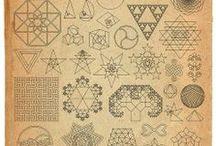 Geometric/patterns