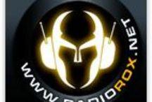 Radio Rox / Pinos da Radio Rox