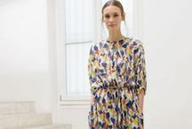 SS14 Women's Collection / Lemaire Spring-Summer 2014 Women's Collection