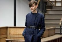 AW1314 Women's Collection / Lemaire Autumn-Winter 2013-14 Women's presentation