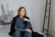 SS13 Women's Collection / Lemaire Spring-Summer 2013 Women's Collection