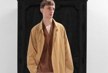 SS13 Men's Collection / Lemaire Spring-Summer 2013 Men's Collection