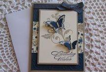 Felicitari / Handmade cards