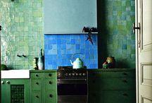 Küchen einrichten / Wo verbringt man soviel Zeit wie hier?