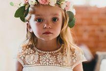 Hochzeitsideen / Wenn man heiratet, sollte man groß feiern, finden wir…