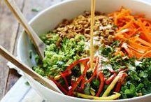 Food!  {Salads & Sides} / by Jo!