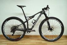 Specialized epic sworks Xtr DI2  biciclinic