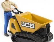 JCB Kids / Excellent toys for little fans of Diggers/JCB's